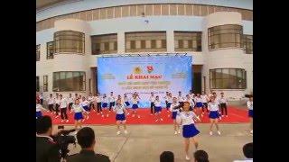 Bâng Khuâng Trường Sa - Những Trái Tim Việt Nam - Trường T36