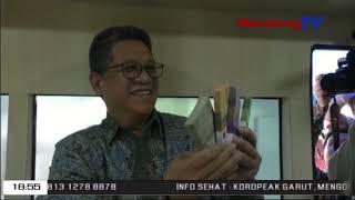 Download Video BI JABAR Sediakan 13,74 Triliun, Warga Antre Tukar Uang   SBR   BANDUNGTV MP3 3GP MP4