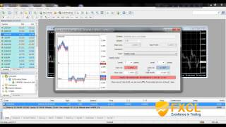 How to trade with Forex MT4 Platfrom - Bangla Tutorials (Part 3)