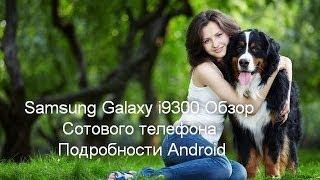 видео Технические характеристики Samsung GALAXY S4 mini LaFleur 2014 2 SIM