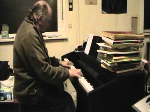Yamaha Piano Danny Boy