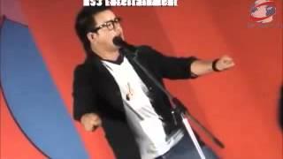 Modern Keta Keti - Wilson Bikram Rai (Takme Budo) Comedy