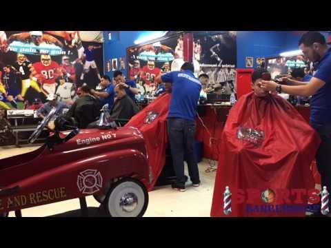 Sports Barbershop Honduras - Franquicias disponibles