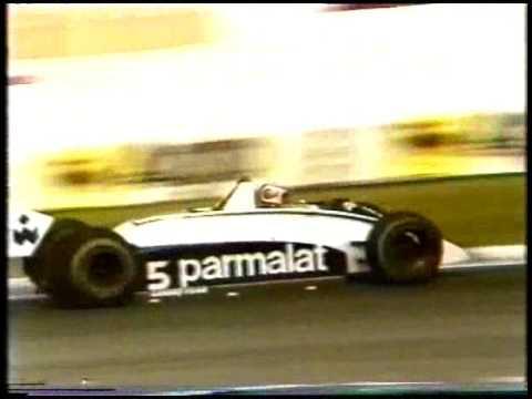 Formula 1  1980 Italian Grand Prix