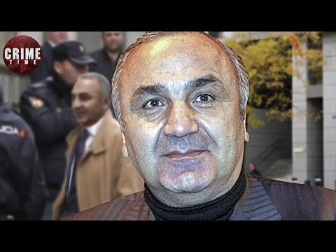 Суд в Мадриде вынес приговор одному из самых влиятельных мафиози Тариэлу Ониани
