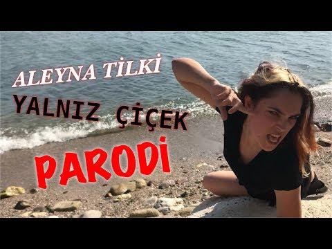 Aleyna Tilki - Yalnız Çiçek PARODİ