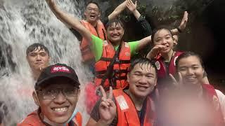 Sarawak River | Semadang Discovery Kayaking | 2020
