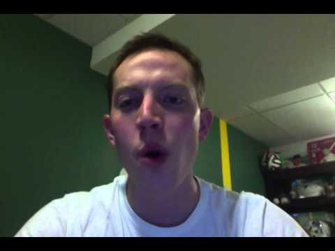 Karaoke Fund Raiser - Song 3