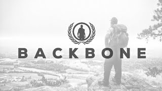 BACKBONE - (Full Movie) © William Martin