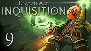 Dragon Age Inquisition [Part 9] - A nice chat with the Chantry