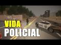 ENFORCER POLICE CRIME ACTION - VIDA POLICIAL #3 - SUBIMOS DE PATENTE