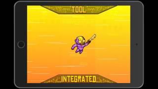 Crashlands геймплей (gameplay) HD качество