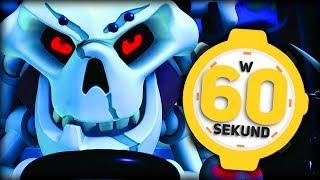 ODCINKI PILOTAŻOWE w 60 SEKUND! | LEGO NINJAGO