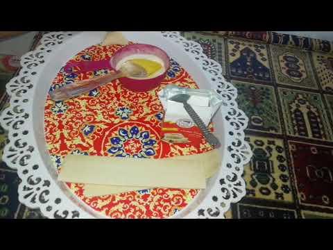 Ramadan Preprations !!