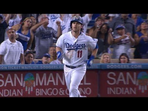 9/24/16: Dodgers dominate Rockies in 14-1 victory