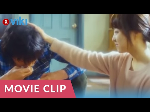 A Werewolf Boy  Park Bo Young Trains Song Joong Ki Eng Sub