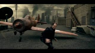 Resident Evil: Afterlife trailer (HD) - 10th September 2010