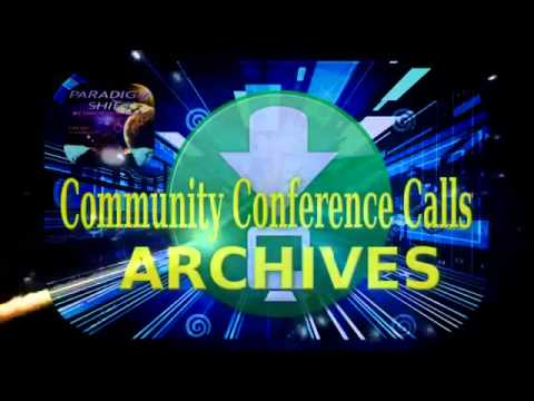 PSEC - 2014 - Community Conference Calls - Archive 04 [dvd 640 x 360]