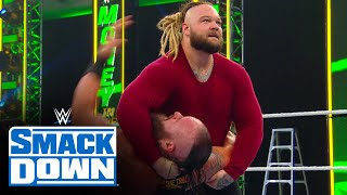 Braun Strowman vs. Bray Wyatt - Universal Championship Match: WWE Money in the Bank, May 10, 2020