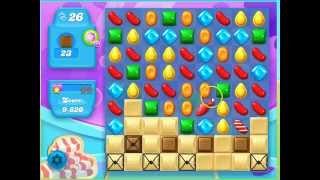 Candy Crush Soda Saga Level 205