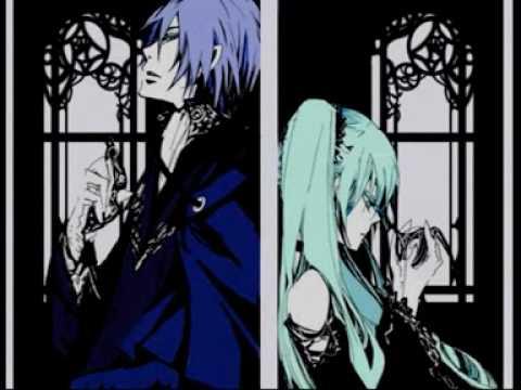 【Cantarella 】 KAITO [Another PV - Full ver]
