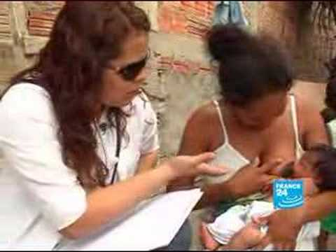 Brazil-local health care system-Report-EN-FRANCE24