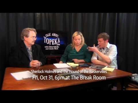 Talk About Topeka - TV Episode #126