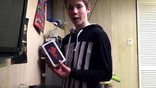 kind kauft fake iPhone auf eBay für 1€ und weint (Unboxing Fail)