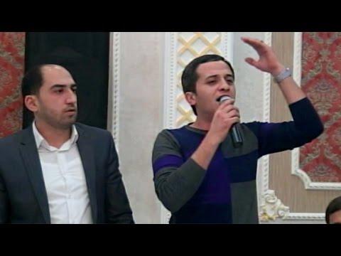 Shem Ucun Yanar Pervaneler / Reshad, Perviz, Orxan, Vuqar, Rufet / Musiqili Deyishme Meyxana 2016