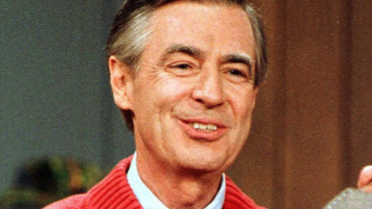 The Amazing Truth About Mister Rogers Youtube