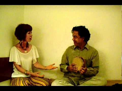HK Drum-Jam interview - Ganesh Kumar (India)