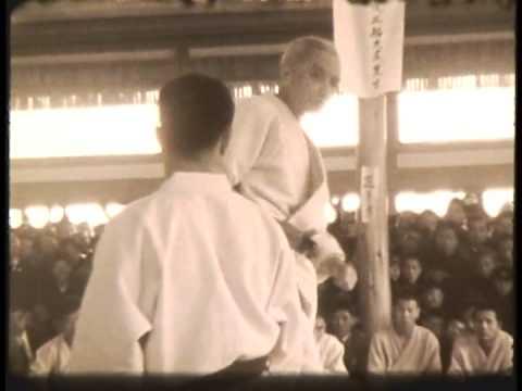 Kyuzo Mifune- Itsutsu-no-Kata