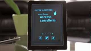 Office Supervisor - Ottimizzazione e sprechi di gestione