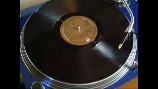 PLAYERS ASSOCIATION - THE GET DOWN MELLOW MELLOW SOUND 12 INCH
