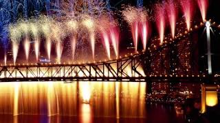 Alex Skrindo - Fireworks [1 HOUR VERSION]