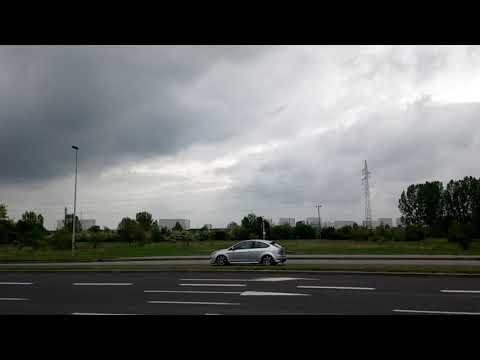 Rubinkowo Curie View 🏙 - Kamil Neistat vlog 1016