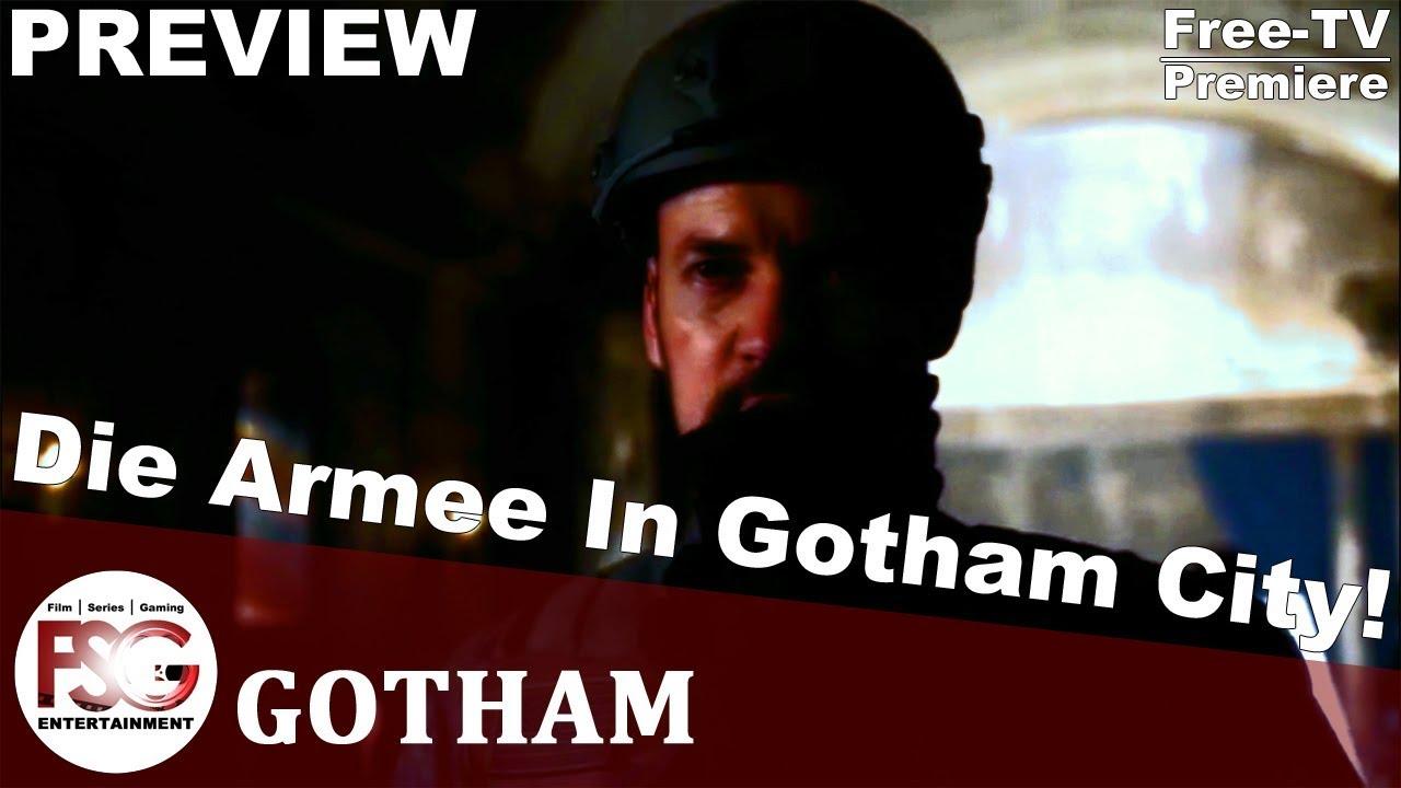 Prosieben Maxx Gotham
