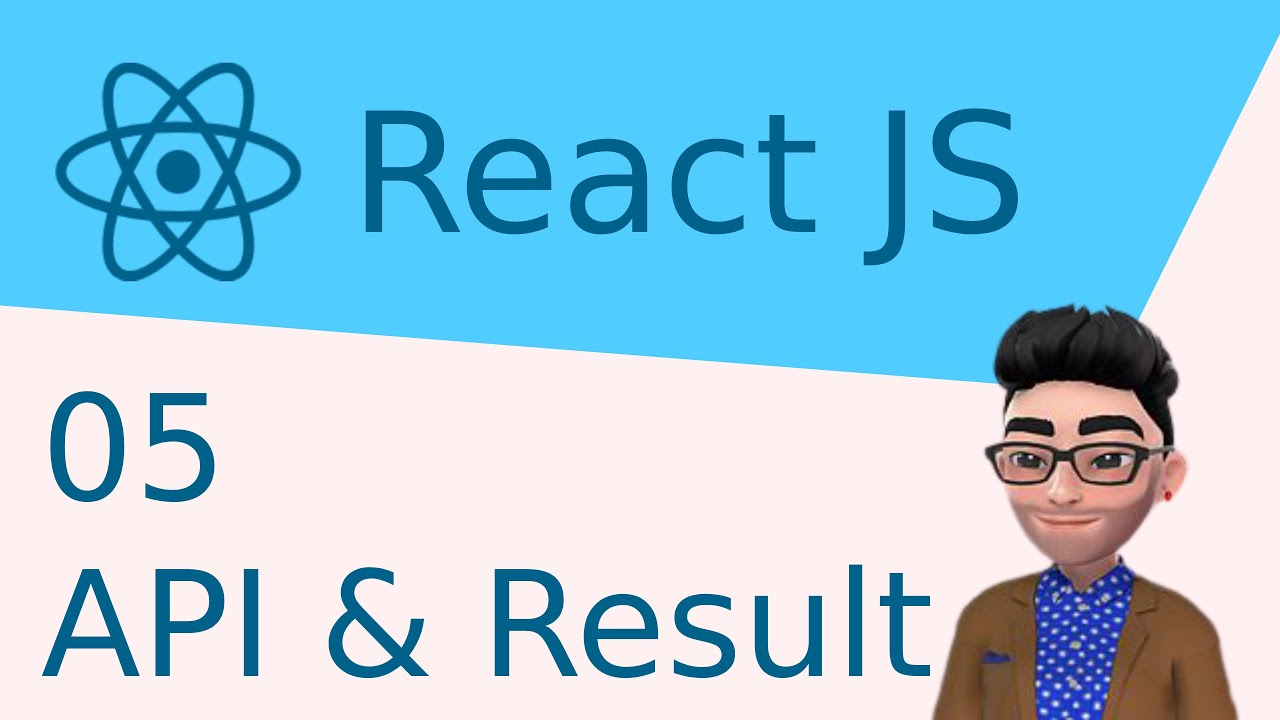 Make an App with React JS / JavaScript: API Results, Conditionals, and CSS