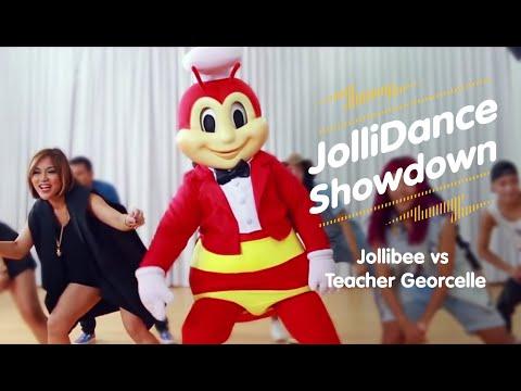 jollibee dance