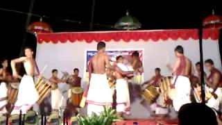 Shinkari Mellam Competition At Noopuram Fest Pallam,Added By Prathi Pallam