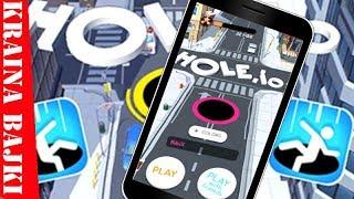 HOLE.io | GRY MOBILNA | Android