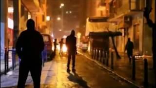 AKRATA-Gasolina y Fuego-