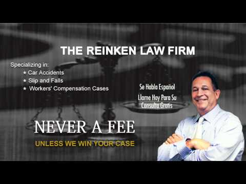 The Reinken Law Firm (Connecticut Accident Lawyer)