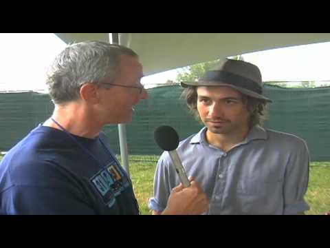 Ben Knox Miller, Interview, The Low Anthem, Ottawa Bluesfest