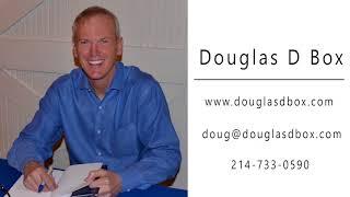⭐️David Johnson interviews Douglas D Box about