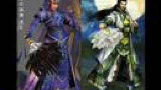 Dynasty Warriors Music - Sacred Ground, Suprise Attack & Last Stand