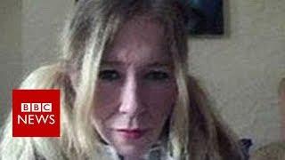British IS recruiter Sally-Anne Jones 'killed by drone' - BBC News