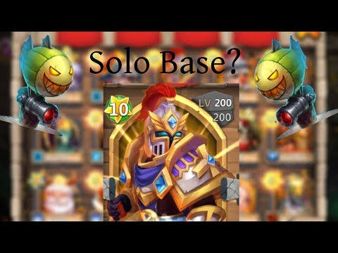 Castle Clash Paladin's Good?