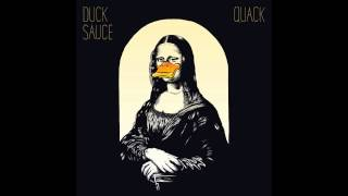 Duck Sauce - Time Waits For No-One