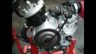 Vidéo bloc moteur am6 n°6